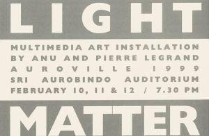 Light Matter Project