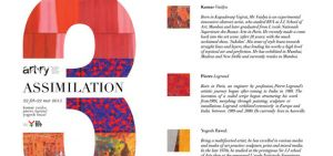 ASSIMILATIONS KMB 2014
