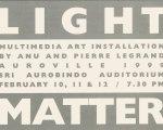 LightMatterProject1