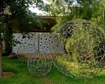 Spheres - Stainless-steel – varying dia