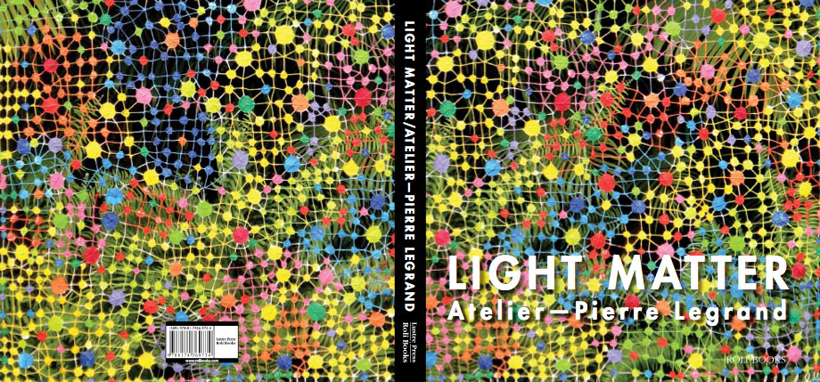 light-matter-book